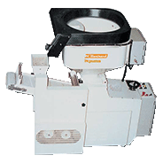 Bertrand Puma Auto Volumetric Divider Model HT2100A / HT2200A