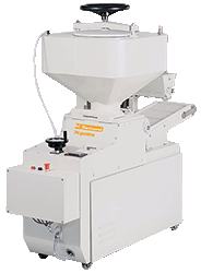 Bertrand Puma Auto Volumetric Divider Model HT2100 / HT2200