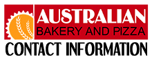 Australian Bakery and Pizza Logo image