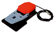 Foot Pedal for IGF 2300 M30/M40.