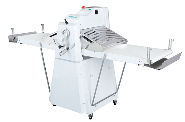 Rollmatic R55 Manual Sheeter
